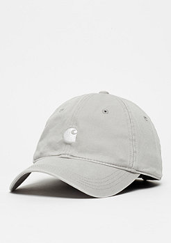 Baseball-Cap Major dust/white