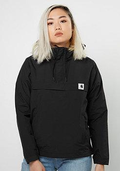 Übergangsjacke Nimbus Pullover black