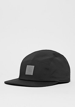 Five-Panel-Cap Reflective black