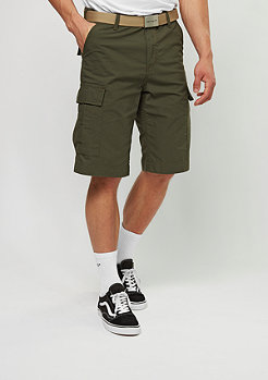Carhartt WIP Cargo-Short Regular cypress rinsed