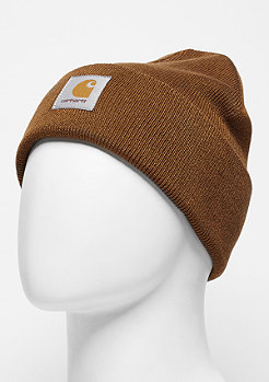 Beanie Short Watch hamilton brown