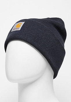 Beanie Short Watch navy