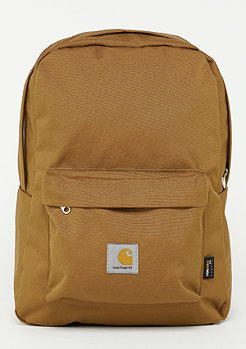 Rucksack Watch hamilton brown