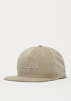 Snapback-Cap BL New Age beige
