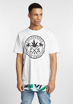 T-Shirt SB Breeze Long white/mc