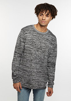 Sweatshirt Cheapo Knit black