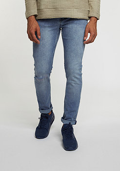 Jeans Tight offset blue
