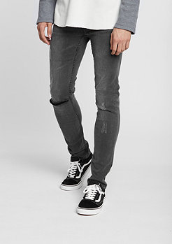 Jeans Tight Meltdown black
