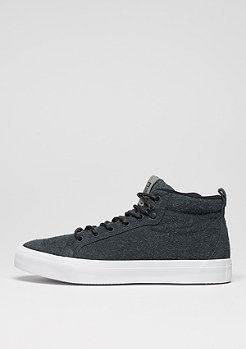 Converse Schuh All Star Fulton Mid black/black/white