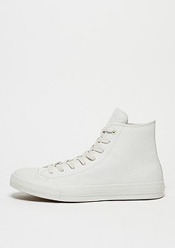 Chuck Taylor All Star II Lux Leather Hi buff/buff/gum