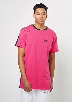 T-Shirt BL Long World Class pink