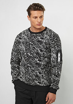 Sweatshirt BL Spumante black