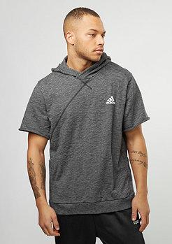 T-Shirt Cross Up utility black
