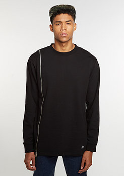 Sweatshirt Flash black