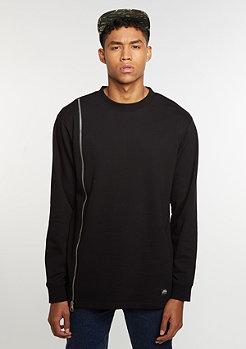 Sweatshirt Flash black