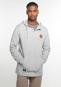 Hooded-Sweatshirt 1947th Edition Thermal ash heather