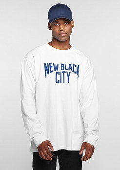 New Black Longsleeve Jack white