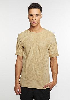 T-Shirt Kalder Camel