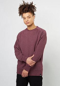 Sweatshirt Kendallville maroon