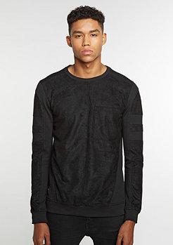 Sweatshirt Klynn Black