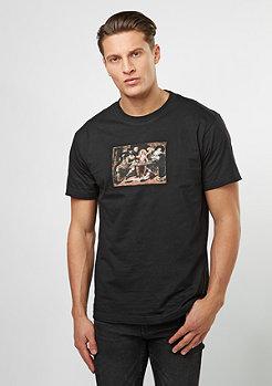 T-Shirt Last Night black