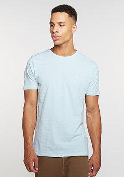 T-Shirt Maverick wan blue/white