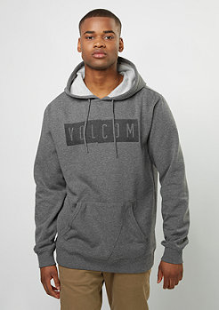 Hooded-Sweatshirt Mendel dark grey