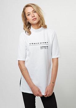 adidas T-Shirt EQT Mesh Sweat white