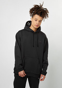 Hooded-Sweatshirt NYC GFTI black
