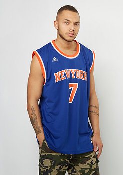 Trikot INT Replica New York Knicks blue
