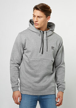 Hooded-Sweatshirt OT HZ OTH core grey heather