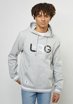 Hooded-Sweatshirt RC Pullover ash heather