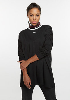 Longsleeve Oversized black