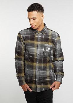 Hemd Lumber Tartan grey