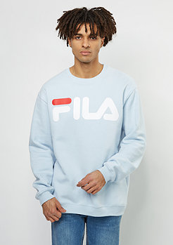 Fila Sweatshirt Urban Line Basic Classic Logo skyway