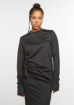 Sweatshirt Vocal black