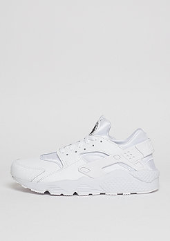 Air Huarache Run PRM white/white/black