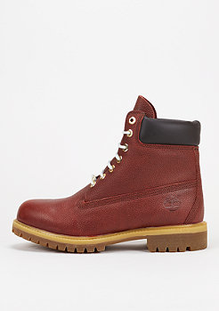 Icon 6 inch Premium Boot brown