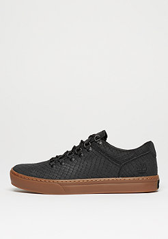 Schuh Adventure 2.0 Cupsole Alpine Oxford jet black snake suede