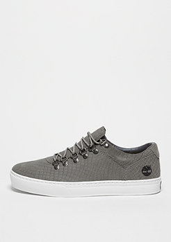 Schuh Adventure 2.0 Cupsole Alpine Oxford steeple grey snake suede