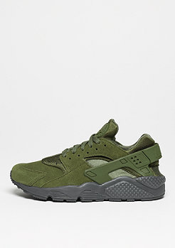 NIKE Laufschuh Air Huarache Run SE legion green/legion green/anthracite
