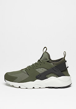 NIKE Laufschuh Air Huarache Run Ultra cargo khaki/light bone/black