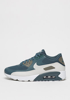 NIKE Schuh Air Max 90 Ultra 2.0 Essential blue fox/light bone