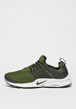 NIKE Laufschuh Air Presto Essential legion green/legion green/black