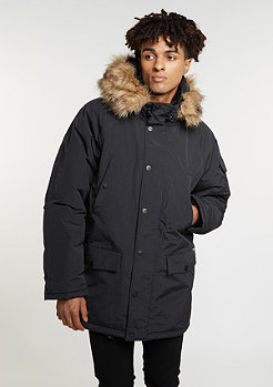 Jacke Anchorage Parka black/black