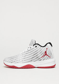 Basketballschuh B.Fly white/gym red/black
