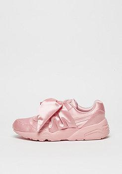 Fenty by Rihanna Bow Sneaker silver pink