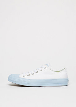 Schuh Chuck Taylor All Star II Ox white/porpoise/porpoise