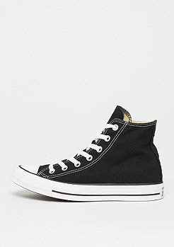 Schuh Chuck Taylor All Star HI black