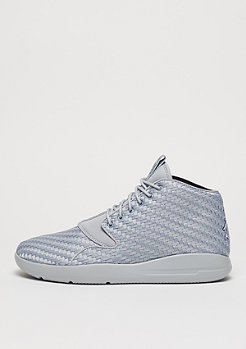 Basketballschuh Eclipse Chukka wolf grey/white/black